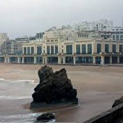 Location Local commercial Biarritz 33 m²