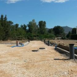 Terrain  de 200 m²  Millas  (66170)