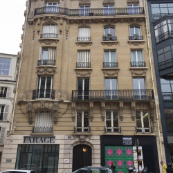 Location Bureau Paris 8ème 225 m²