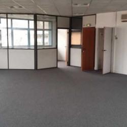 Location Bureau Émerainville 407 m²