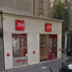 Location Local commercial Paris 16ème (75116)