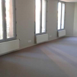 Location Bureau Colombes 442 m²