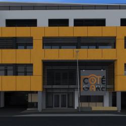 Vente Bureau Bourg-en-Bresse 515 m²