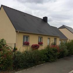 Maison  5 pièces + Terrain   m² Saint-Roch