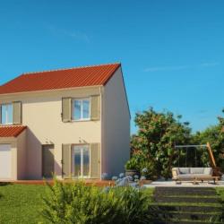Maison  4 pièces + Terrain  510 m² La Grigonnais