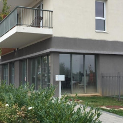 Location Local commercial Saint-Apollinaire 69 m²
