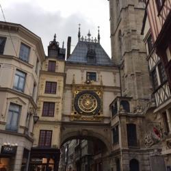 Cession de bail Local commercial Rouen 50 m²