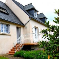 Maison T6 néo bretonneà vendre à Saint Pierre