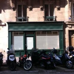 Location Bureau Paris 14ème 164 m²