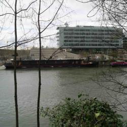 Location Bureau Boulogne-Billancourt 341,4 m²