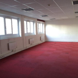 Location Bureau Montreuil 1000 m²