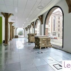 Location Bureau Paris 19ème 345 m²