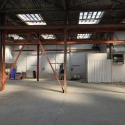 Location Local d'activités Valmondois 720 m²