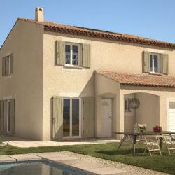 Maison  5 pièces + Terrain  751 m² Saint-Martin-de-Crau