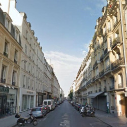 Location Local commercial Paris 3ème 36 m²
