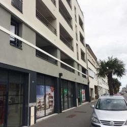 Vente Local commercial Saint-Nazaire 117 m²