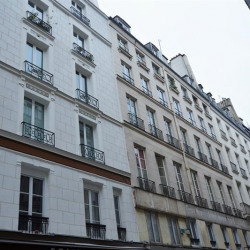 Location Bureau Paris 2ème 95 m²
