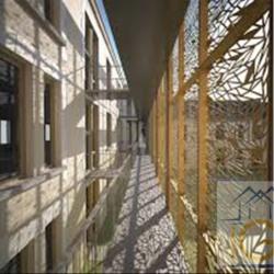 Appartement la rochelle - 3 pièce (s) - 83.04 m²