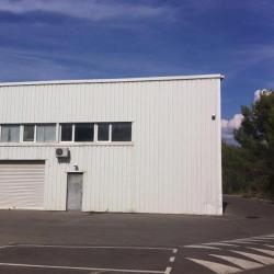 Location Local d'activités La Ciotat 330 m²