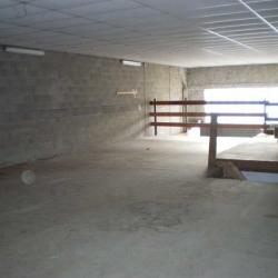 Location Local d'activités Sevran 350 m²