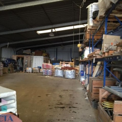 Vente Local commercial Chauray 580 m²
