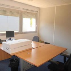 Location Bureau Toulouse 168 m²
