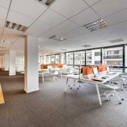 Location Bureau Levallois-Perret 2164,91 m²