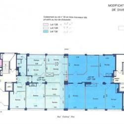 Vente Bureau Montrouge 136 m²