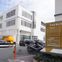 Location Bureau Saint-Ouen 35 m²