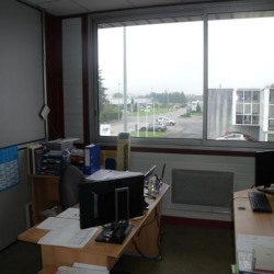 Location Local d'activités Marignier 600 m²