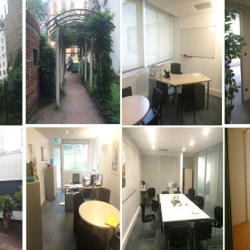Location Bureau Paris 12ème 615 m²