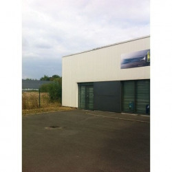 Location Bureau Les Ponts-de-Cé 160 m²