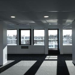 Location Bureau Boulogne-Billancourt 1218 m²