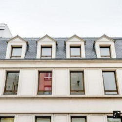 Location Bureau Clichy 576 m²