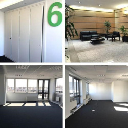 Location Bureau Paris 18ème 2389 m²