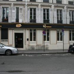 Location Local commercial Paris 5ème 100 m²