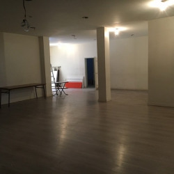 Vente Local commercial Villeurbanne 188 m²