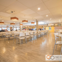 Location Bureau Gennevilliers 15 m²