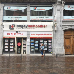 Vente Local commercial Grenoble 209 m²