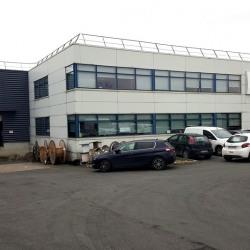 Location Entrepôt Chelles 2211 m²