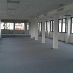 Location Bureau Rueil-Malmaison 482 m²