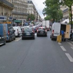 Location Local commercial Paris 3ème 185 m²