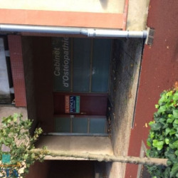 Location Local commercial Montauban 34,37 m²