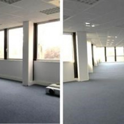 Location Bureau Labège 2571 m²