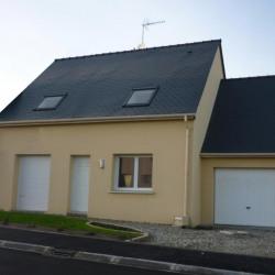 Maison  4 pièces + Terrain  450 m² Grémonville