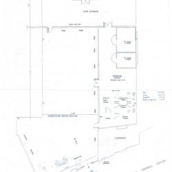 Location Bureau Nancy 570 m²