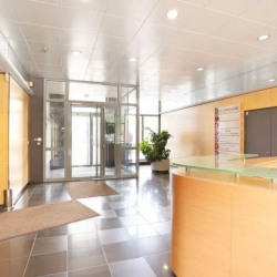 Location Bureau Nanterre 702 m²