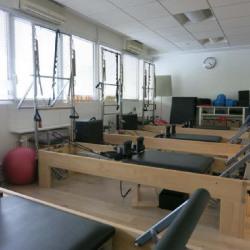 Location Bureau Neuilly-sur-Seine 126 m²