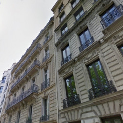 Vente Bureau Paris 8ème 132 m²