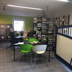 Location Local d'activités Montagnat 240 m²